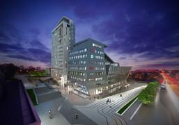 Nowa inwestycja - Osiedle Centaurus, Olsztyn Śródmieście