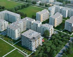 Mieszkanie w inwestycji URSA Park, Warszawa, 37 m²