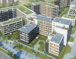 Mieszkanie w inwestycji Punkt Piękna, Wrocław, 79 m²