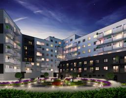 Mieszkanie w inwestycji Kwadrat, Wrocław, 64 m²