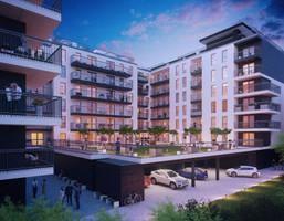 Mieszkanie w inwestycji Gdańska 141, Łódź, 36 m²