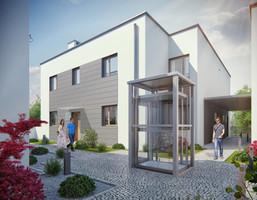 Mieszkanie w inwestycji Quadrini, Wrocław, 95 m²