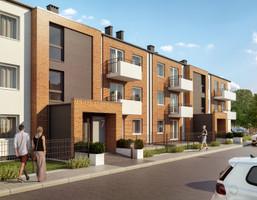 Mieszkanie w inwestycji Osiedle ZIELONE, Siechnice, 89 m²
