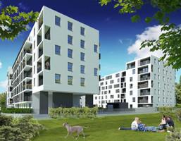 Mieszkanie w inwestycji Kasprzaka, Szczecin, 45 m²