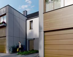 Dom w inwestycji ROYAL HOMES, Iwiny, 113 m²