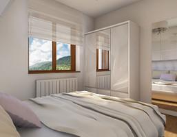 Mieszkanie w inwestycji Dalia House, Ustrzyki Dolne, 84 m²