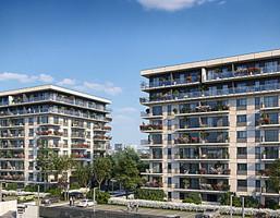 Mieszkanie w inwestycji Central Park Apartments 2, Łódź, 47 m²