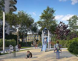 Mieszkanie w inwestycji Central Park Apartments 2, Łódź, 32 m²