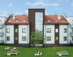 Mieszkanie w inwestycji Apartamenty Górna, Dobre Miasto, 67 m²