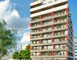 Mieszkanie w inwestycji Nowe Bielany 2, Warszawa, 79 m²