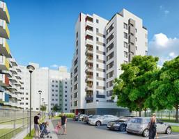 Mieszkanie w inwestycji Nowe Bielany 2, Warszawa, 52 m²