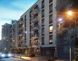Mieszkanie w inwestycji Czapelska 36, Warszawa, 46 m²