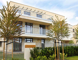 Mieszkanie w inwestycji Ogrody Potoki 2, Warszawa, 161 m²