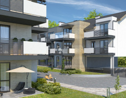 Mieszkanie w inwestycji Garden Park Zielone Tarasy, Bielsko-Biała, 50 m²