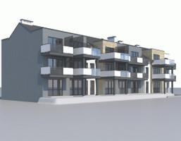 Mieszkanie w inwestycji Garden Park Zielone Tarasy, Bielsko-Biała, 25 m²
