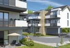 Mieszkanie w inwestycji Garden Park Zielone Tarasy, Bielsko-Biała, 74 m²