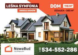 Nowa inwestycja - Leśna Symfonia, Słomin ul. Winorośli