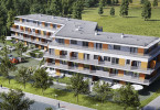 Mieszkanie w inwestycji Przyjazny Park, Wrocław, 42 m²