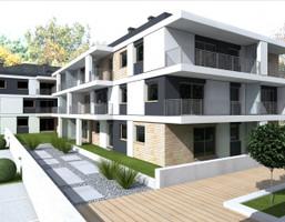 Mieszkanie w inwestycji Osiedle Majowe, Szczecin, 67 m²