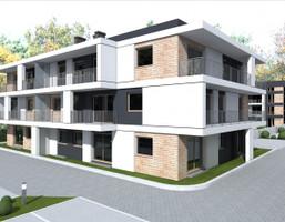 Mieszkanie w inwestycji Osiedle Majowe, Szczecin, 87 m²