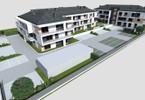 Mieszkanie w inwestycji Osiedle Majowe, Szczecin, 75 m²