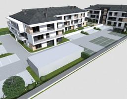 Mieszkanie w inwestycji Osiedle Majowe, Szczecin, 49 m²