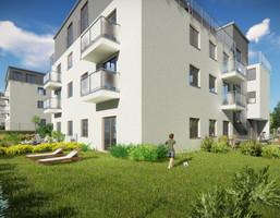 Mieszkanie w inwestycji Słoneczny Prądnik, Kraków, 34 m²