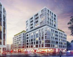 Mieszkanie w inwestycji Dzielna 64, Warszawa, 43 m²