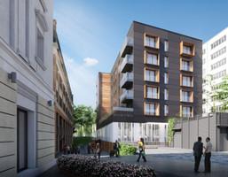 Mieszkanie w inwestycji Studio Centrum, Warszawa, 18 m²