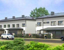 Dom w inwestycji Zaciszna Polana, Warszawa, 155 m²