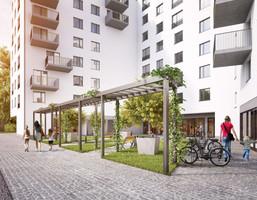 Mieszkanie w inwestycji Roosh, Wrocław, 70 m²