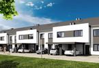 Dom w inwestycji Bingo Home, Wilkszyn, 102 m²