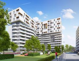 Mieszkanie w inwestycji Osiedle Stańczyka, Kraków, 28 m²