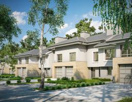 Dom w inwestycji Triton Country, Stara Wieś, 130 m²