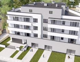 Mieszkanie w inwestycji VILLA TARGOWA, Ząbki, 50 m²