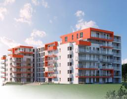 Mieszkanie w inwestycji ZACISZE KORDIANA II, Kraków, 60 m²