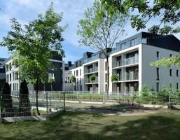 Mieszkanie w inwestycji APARTAMENTY DĄBROWSKIEGO, Kraków, 35 m²