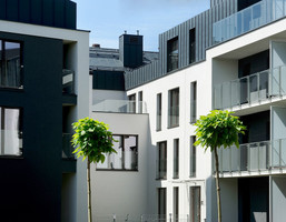 Mieszkanie w inwestycji APARTAMENTY DĄBROWSKIEGO, Kraków, 67 m²