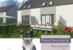 Dom w inwestycji Osiedle Sowie w Dachowej, Dachowa, 64 m²