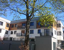 Mieszkanie w inwestycji Puławy - Sieroszewskiego 13, Puławy, 60 m²