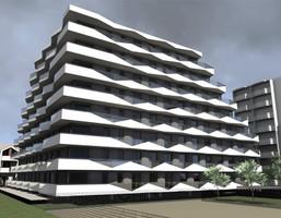 Mieszkanie w inwestycji Skierniewica Mickiewicza, Skierniewice (gm.), 33 m²