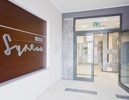 Mieszkanie w inwestycji Willa Syrena, Elbląg, 97 m²