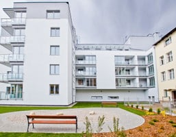 Mieszkanie w inwestycji Willa Syrena, Elbląg, 57 m²