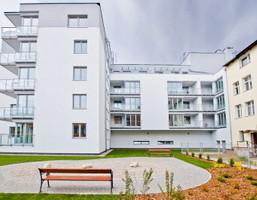 Mieszkanie w inwestycji Willa Syrena, Elbląg, 73 m²