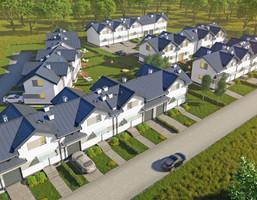 Dom w inwestycji Na Laski, Grodzisk Mazowiecki, 94 m²