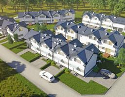 Dom w inwestycji Na Laski, Grodzisk Mazowiecki, 121 m²
