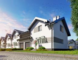Dom w inwestycji Na Laski, Grodzisk Mazowiecki, 92 m²