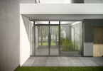 Mieszkanie w inwestycji Willa Modrzewie, Warszawa, 46 m²