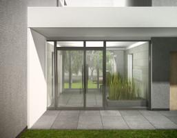 Mieszkanie w inwestycji Willa Modrzewie, Warszawa, 66 m²