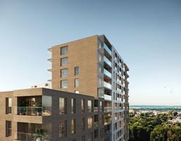 Mieszkanie w inwestycji Nowa Letnica, Gdańsk, 27 m²